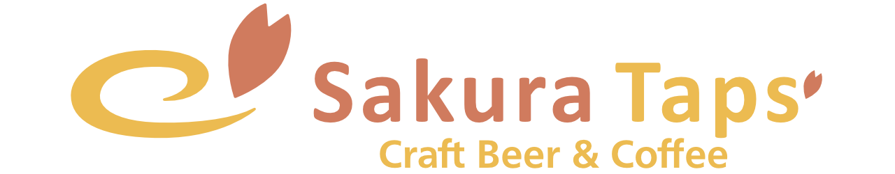 Sakura Taps - Craft Beer & Coffee